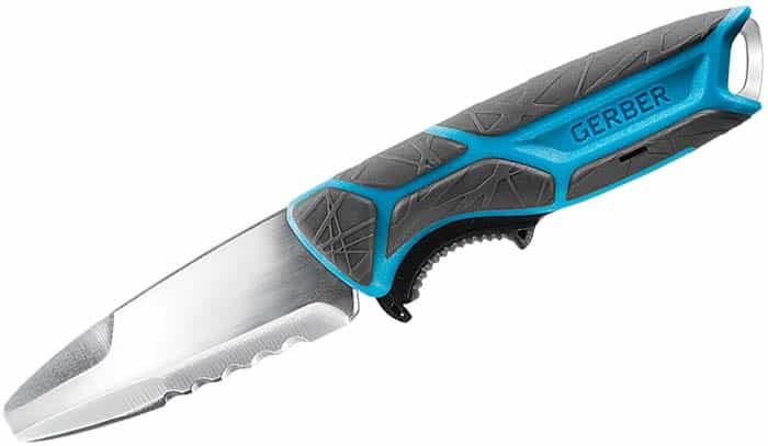 blunt tip knife blade