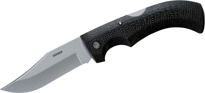 clip point knife blade