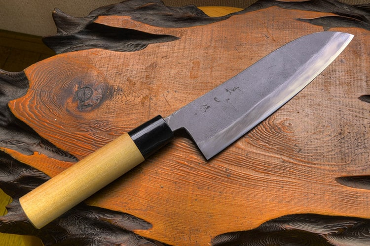 santoku knife review