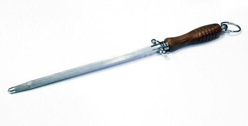 knive sharpening rod