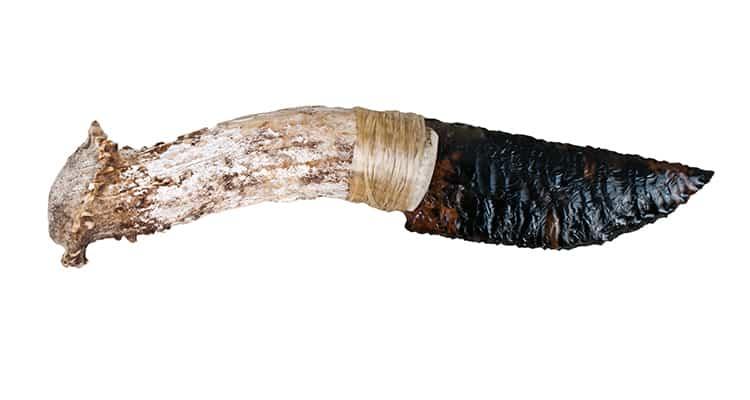 best obsidian knife