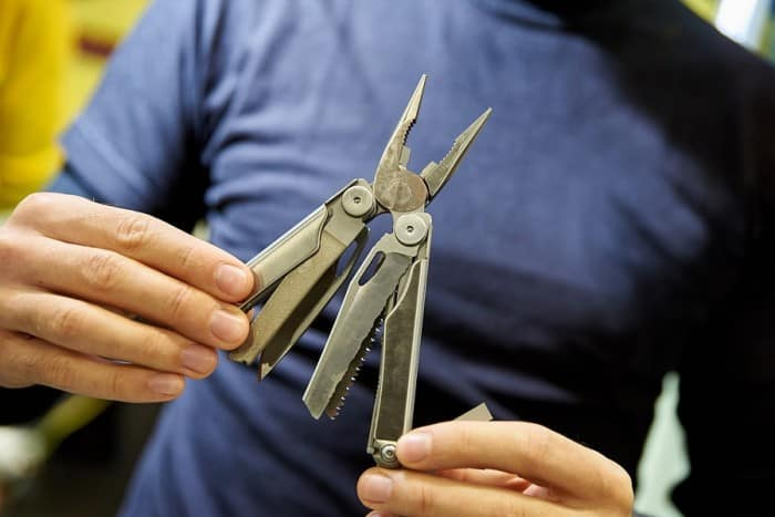 How to find the best keychain tool?