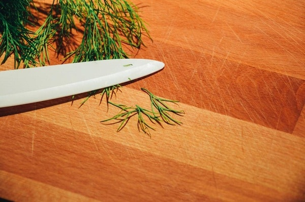 How to pick the best ceramic knives for your home?