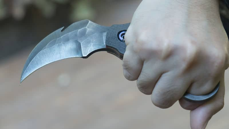 Is A Karambit Great For Self-defense?
