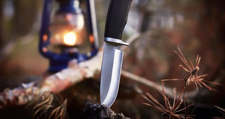 Bowie knife: Is it the best skinning knife?