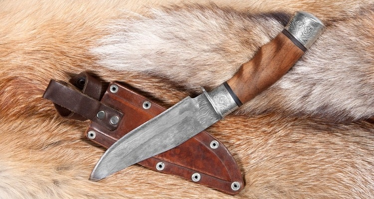 How to Find the Best Skinning Knife for Your Next Hunt? 2