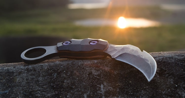 Is Karambit Knife a Good Knife for Self-defense?