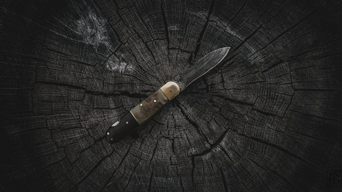 How to take care of your Ganzo knife