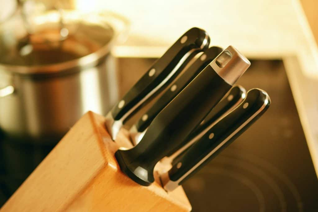 How to find the best knife block