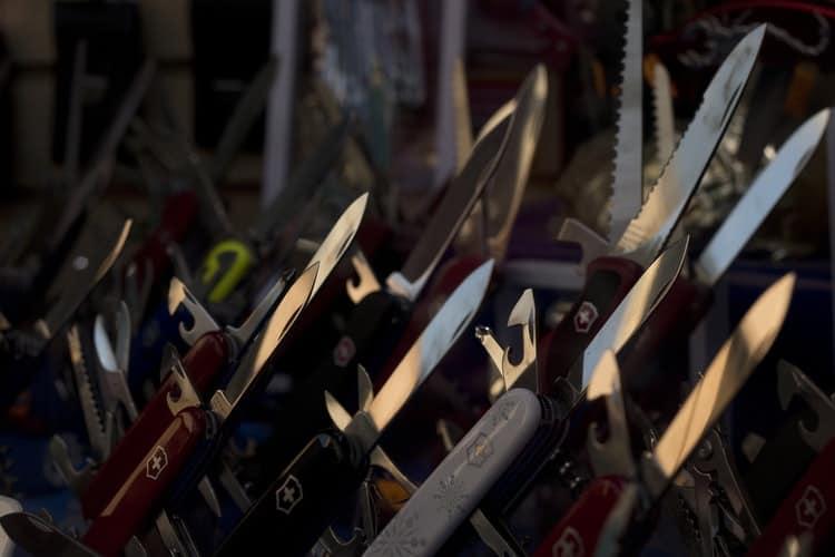 Best Ganzo Knife Blades