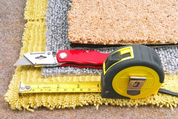 How to find the best carpet knife?