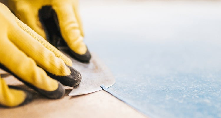 What is a Linoleum Knife?