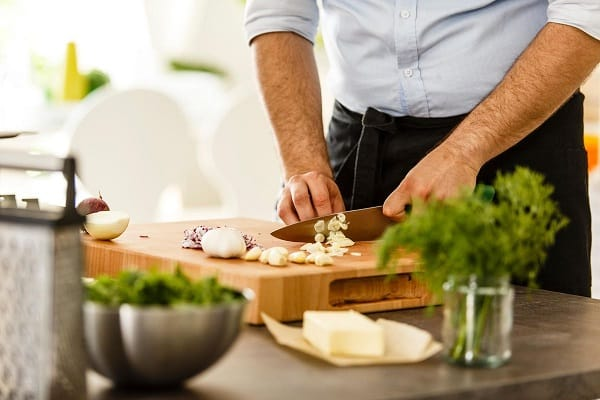 What Should I Buy for an Experienced Chef?