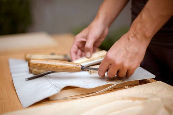 How to Care for Your Wood Carving Knives