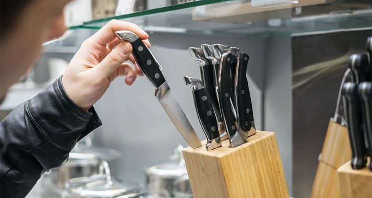 best knife gifts for any budget