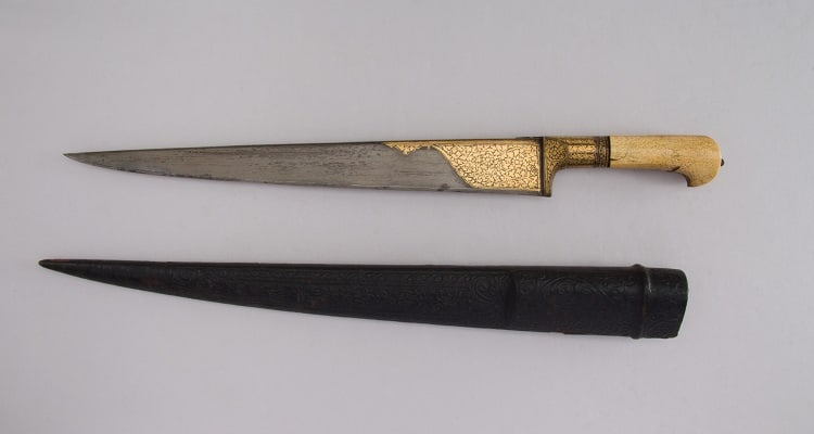 The Khyber Knife: Its Uses and Its Unique History