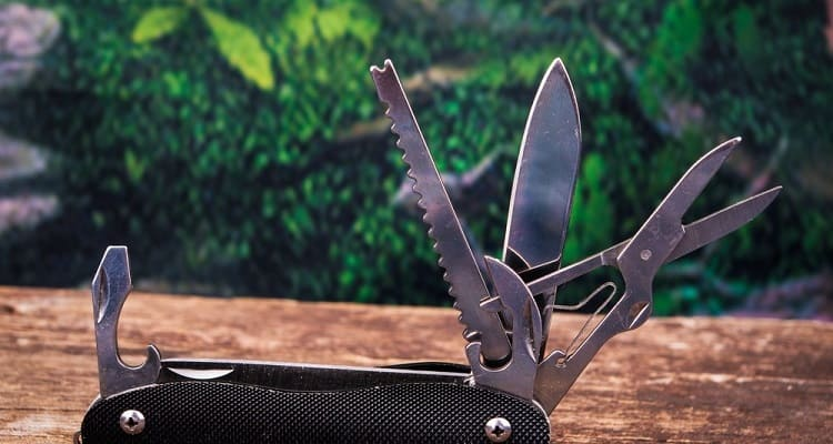 How to find the best Swiss Army Knife?