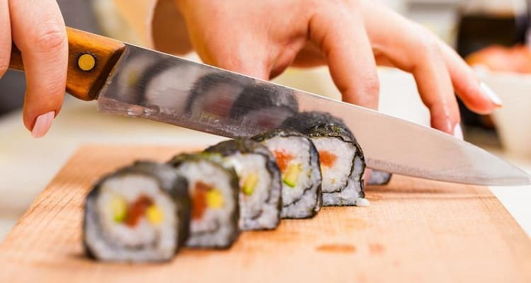 How To Choose The Best Sushi Knives?