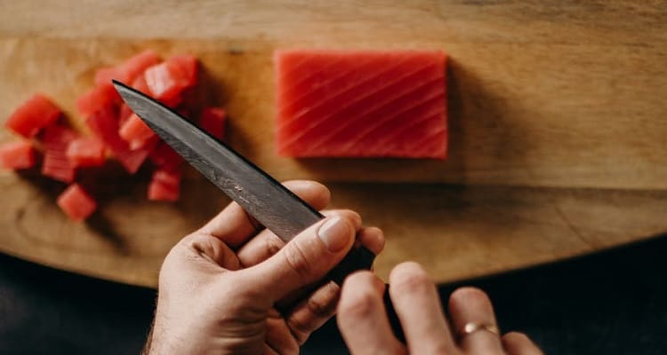 14 Most Popular Japanese Knife Types and Their Uses