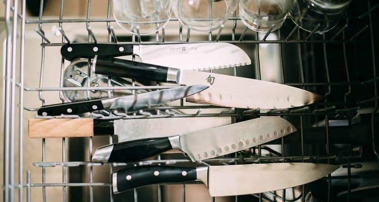 Is Pakkawood Dishwasher Safe?