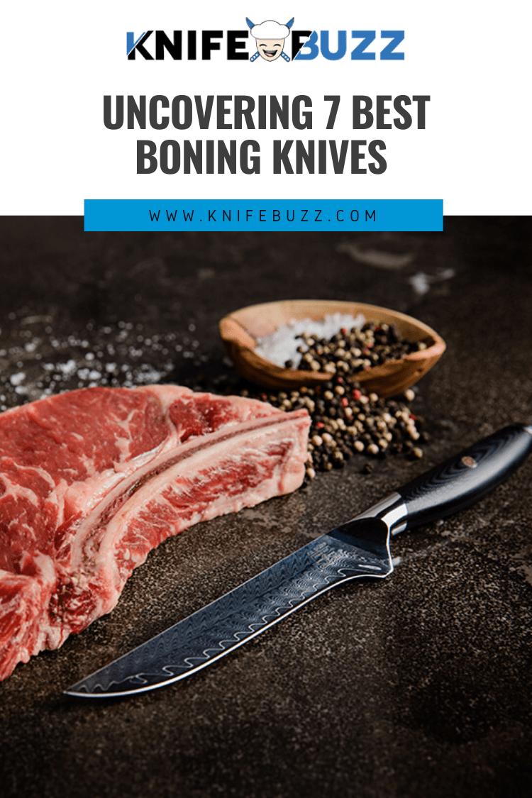 7 Best Boning Knives
