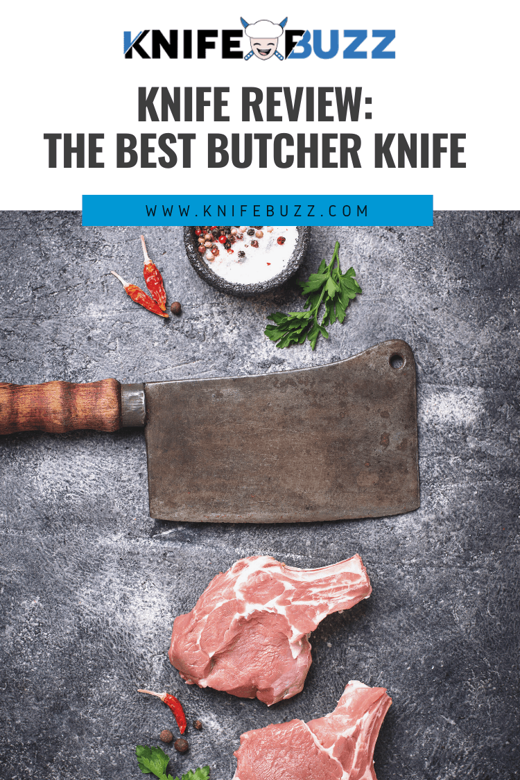 Best Butcher Knives Reviewed