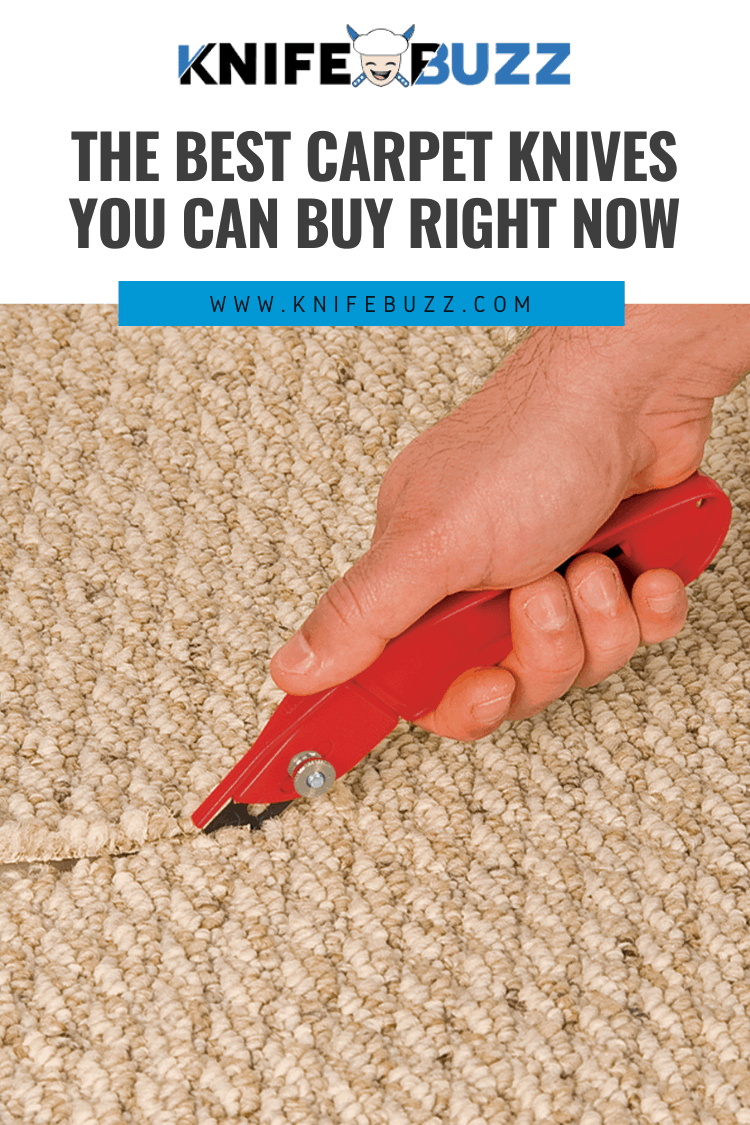 7 Best Carpet Knives you can buy right now!