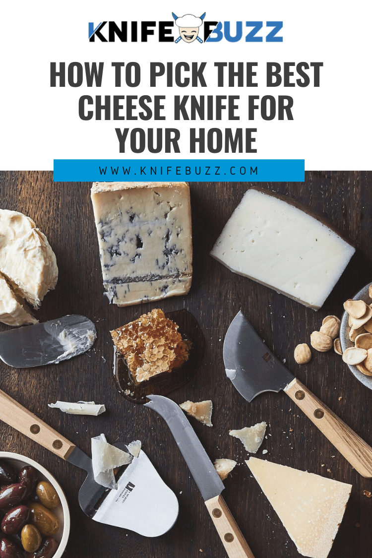 Best Cheese Knives Reviewed