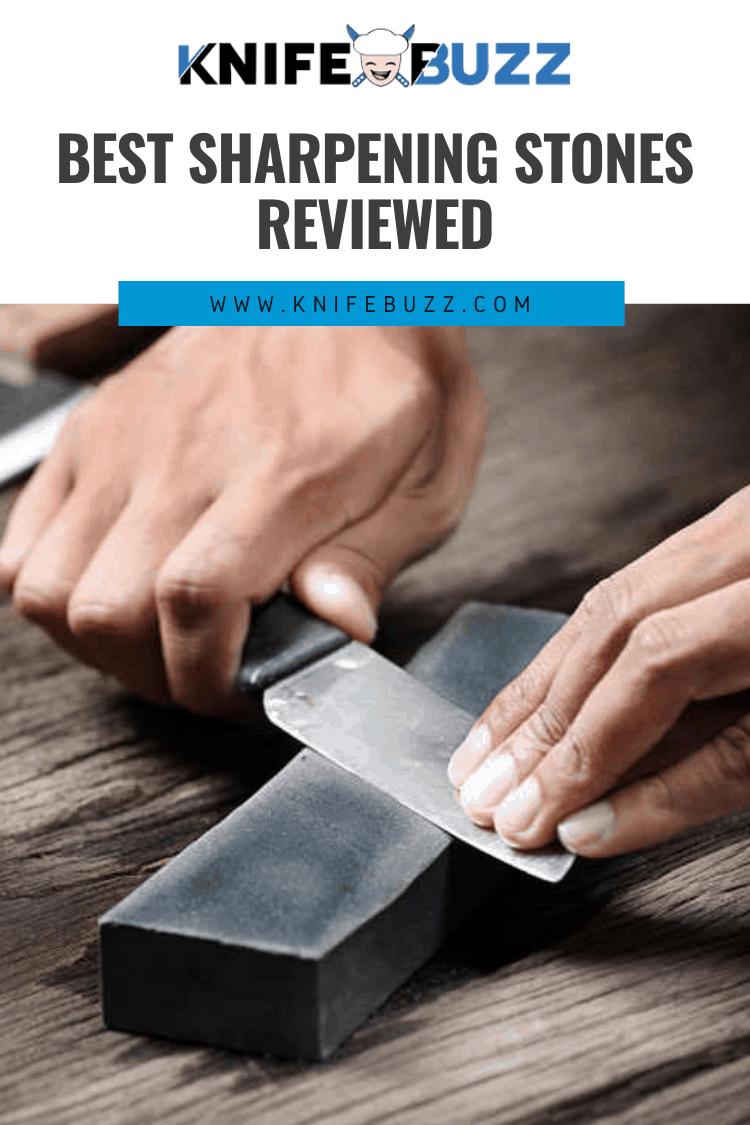 Best Sharpening Stones Reviewed