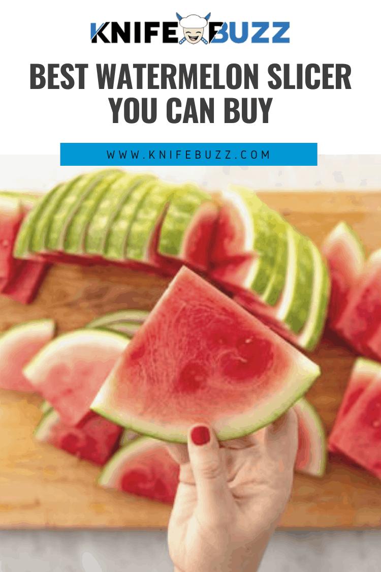 Best Watermelon Slicers Reviewed