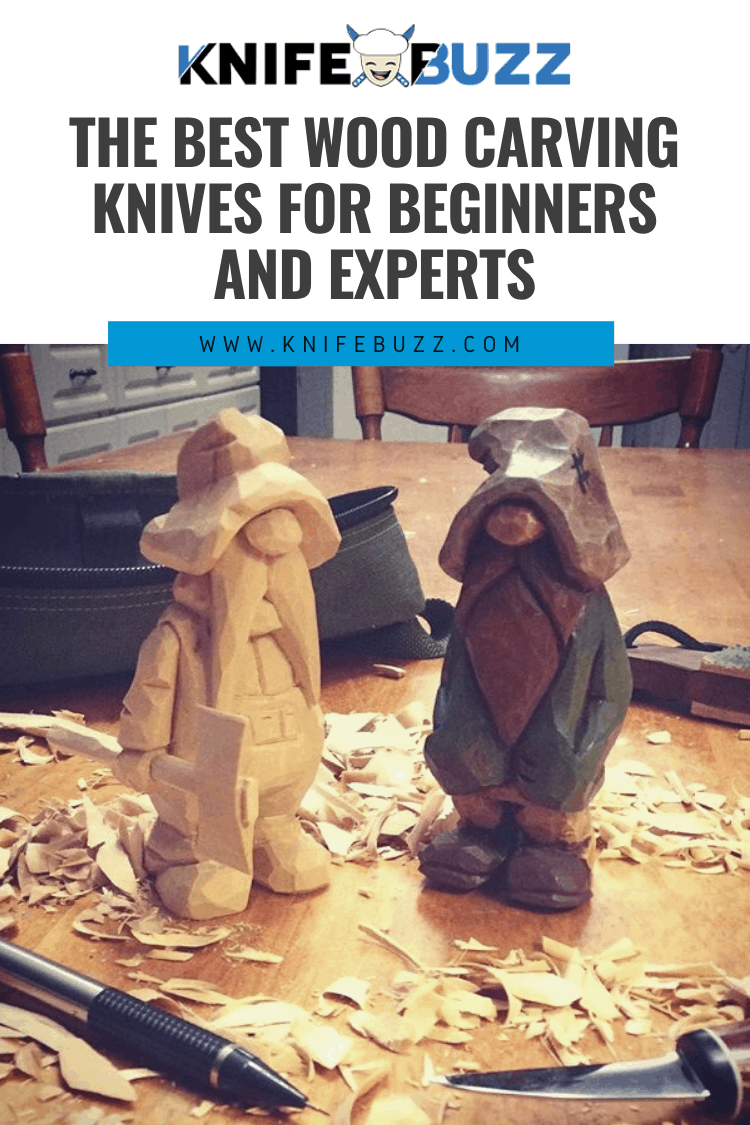 Best Wood Carving Knives for Beginners and Experts Reviewed