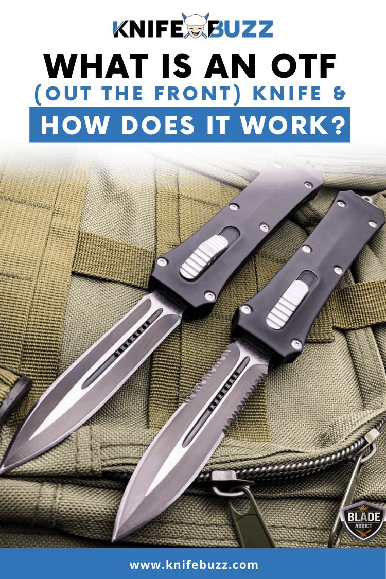 OTF Knife Guide