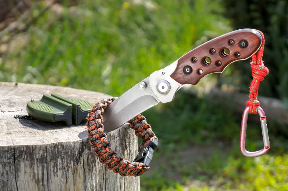 How to Care for Your Best Survival Knife