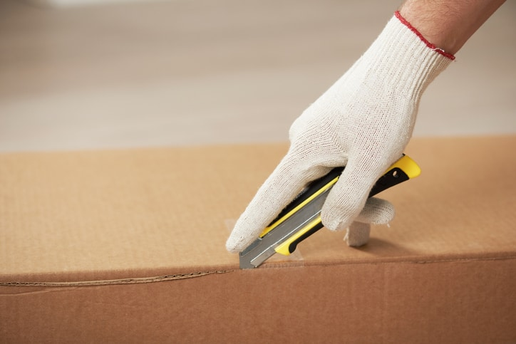How to Use a Box Cutter Safely