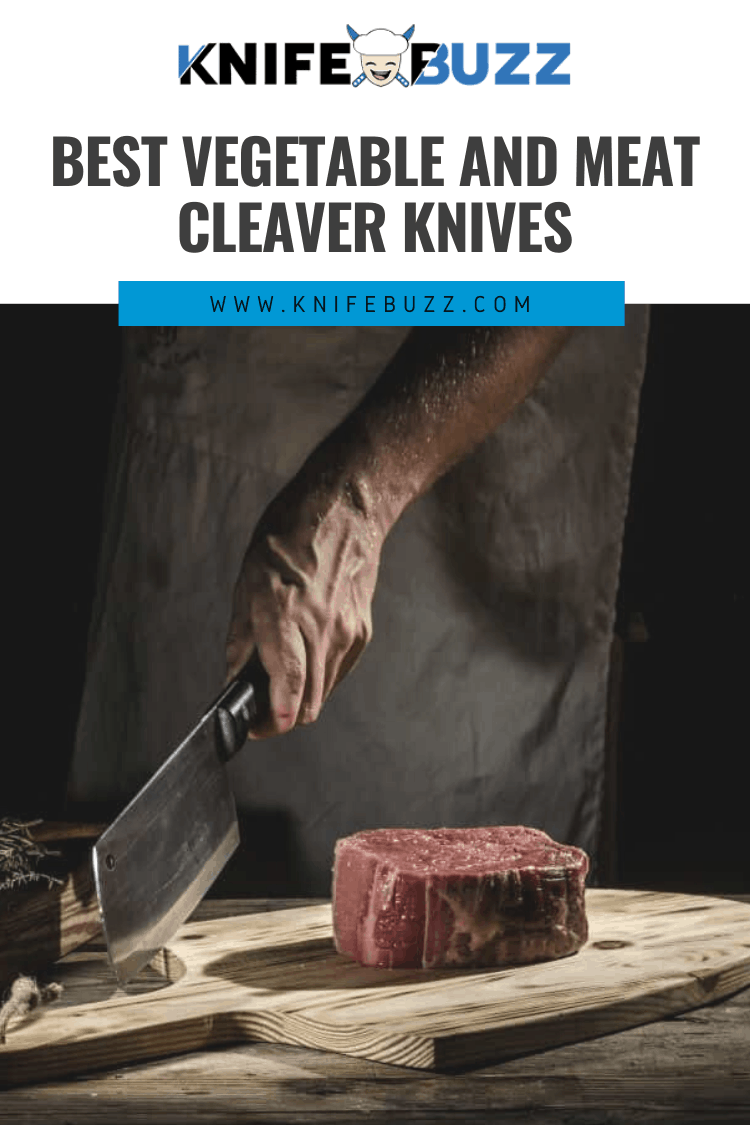 Best Vegetable and Meat Cleavers Reviewed