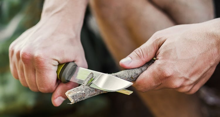 6 Best Camping Knives Reviewed