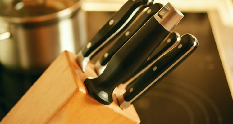 Knife Safety Basics