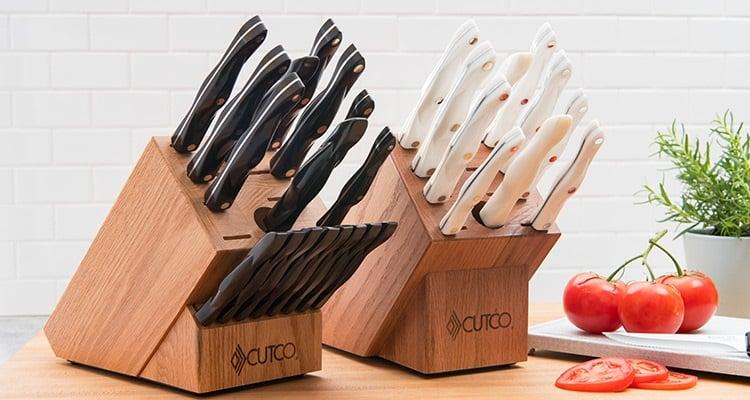 Cutco Knife Sets Guide