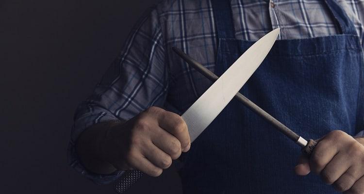 Ceramic Rod Knife Sharpener vs Steel: Knife Sharpener Comparison