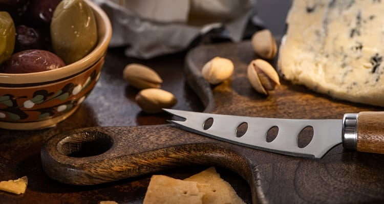 What Is The Best Cheese Knife for Cheese Enthusiasts?