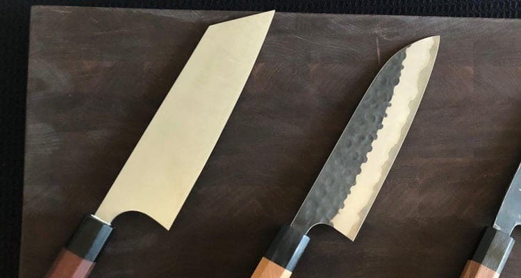 Santoku vs Bunka: How Do Their Blades Differ?