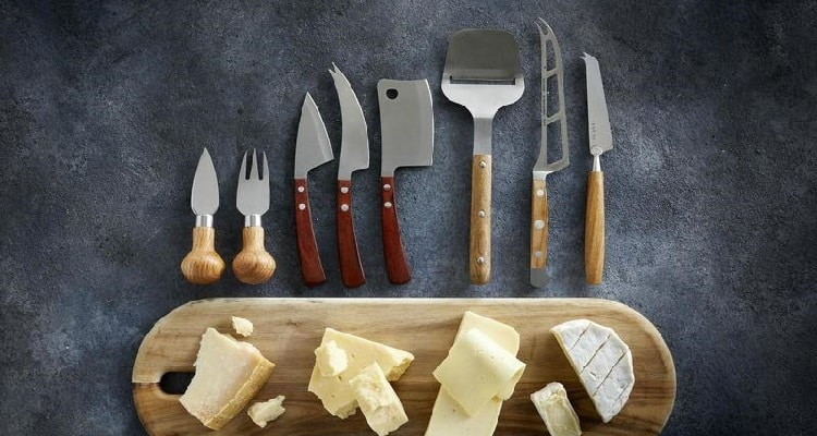 What is the purpose of a cheese knife and how to find the best cheese knife?