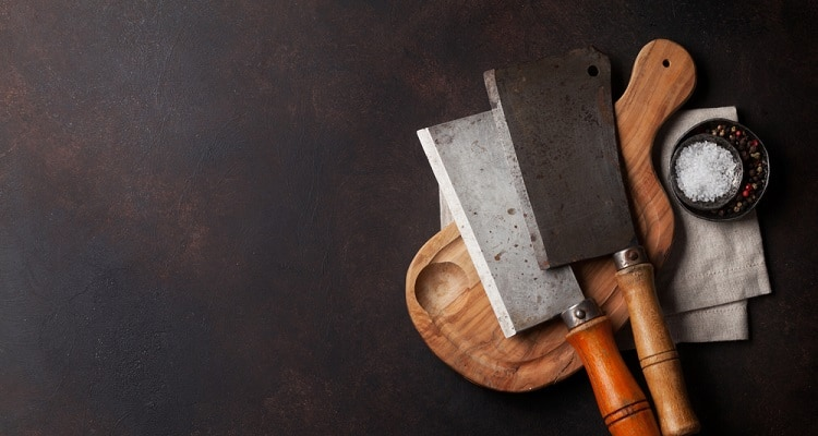 Cleaver vs Nakiri: The Verdict for Chefs and Homecooks