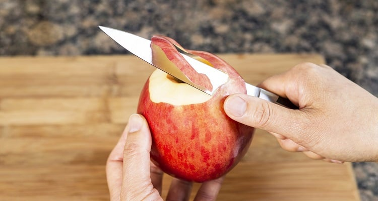 paring knife vs peeling knife