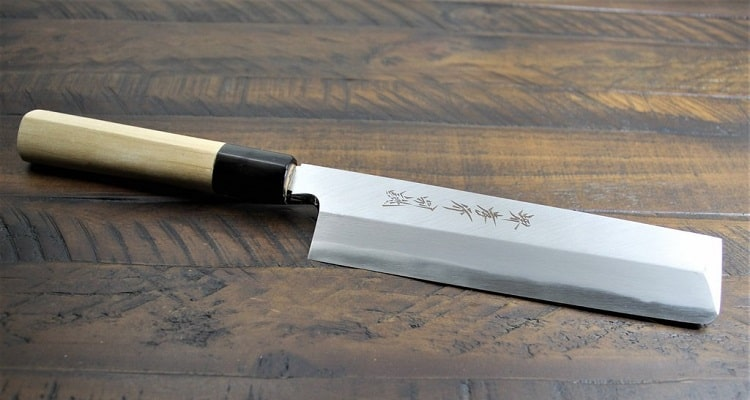 What is an Usuba Knife Used for?