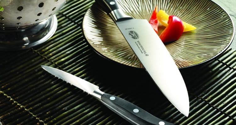 Wusthof vs Victorinox: Which Knife Brand Is Better?