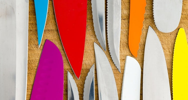 Ceramic Knife Blade vs Steel: Which Blade Is Best for Your Kitchen?